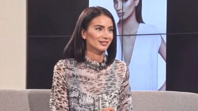 De ce nu ar mai participa Geanina Ilieș la Ferma de la PRO TV. A făcut dezvăluirea sinceră