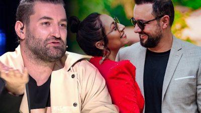 De ce s-ar fi căsătorit Andra cu Cătălin Măruță, de fapt. Smiley a dat-o de gol la Românii au talent