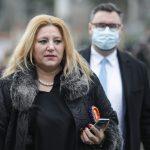 Diana Șoșoacă, luată în colimator din nou. Ce sancțiune poate primi pentru fapta ei