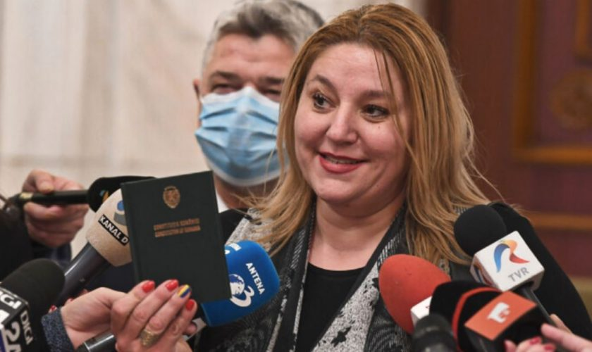 Diana Șoșoacă, pusă la colț. Raportul pe care senatoarea nu credea că o să-l vadă: a încălcat toate regulile