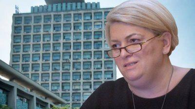 """Doina Gradea, adevărul despre schimbarea ei de la șefia TVR: """"Nu am fost obedientă"""""""