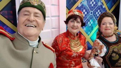 """Doliu în lumea muzicii populare. Saveta Bogdan a făcut anunțul trist: """"Nu îmi vine să cred"""""""