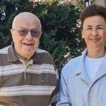 Dr. Adina Alberts, mesaj de ultimă oră pentru Alexandru Arșinel. Cum poate combate covid-19, de fapt