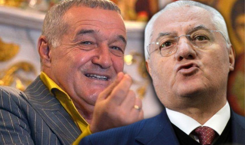"""Dumitru Dragomir face praf jucătorul pe care Gigi Becali încearcă să îl vândă: """"E destrăbălat, nu se poate!"""""""