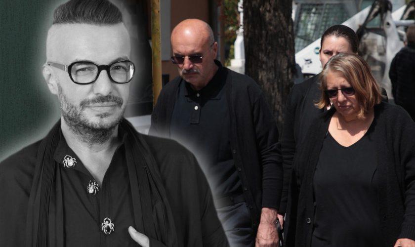 EXCLUSIV Ce fac părinții lui Răzvan Ciobanu la 2 ani de la moartea designerului: 'Am amintirea asta'