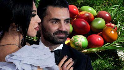 EXCLUSIV Pepe și Raluca Pastramă, din nou împreună de Paște. Ce au decis cei doi