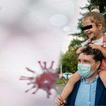 Fiica lui Nicușor Dan are covid-19. Primarul Capitalei a oferit detalii despre starea ei de sănătate