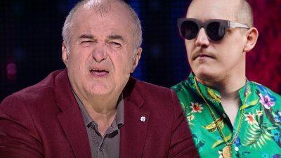 Florin Călinescu a comis-o din nou. Ce a putut spune despre What's Up la Românii au talent. Andra a intervenit