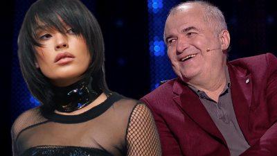 Florin Călinescu a jignit-o pe Irina Rimes la Românii au Talent. A fost lipsit de milă, Andra și-a cerut scuze imediat