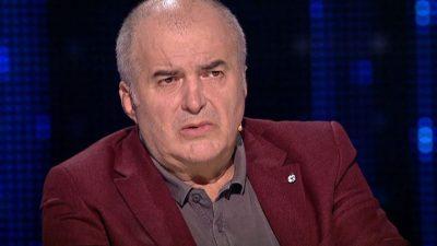Florin Călinescu, uimit la Românii au Talent: 'Aștept ultima linie de când mă știu'. Andra și Alexandra Dinu au aplaudat zeci de secunde
