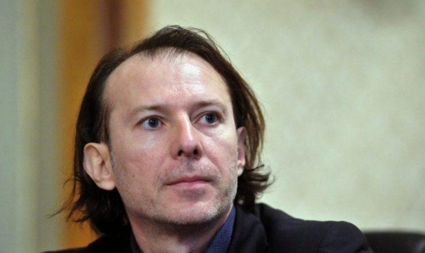 Florin Cîțu a fost întrebat despre propria demisie. Ce mesaj are și pentru USR PLUS