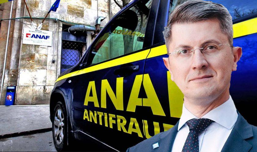 Fost ospătar, șef la ANAF? Cum își justifică Dan Barna propunerea halucinantă