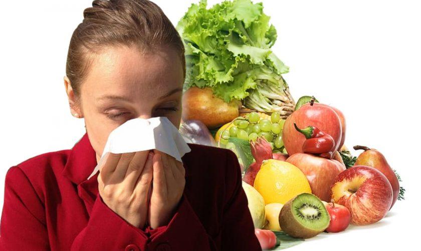 Fructele și legumele care cauzează alergii primăvara. Renunță la ele dacă vrei să îți fie bine