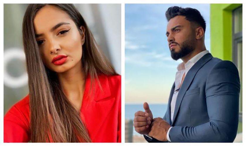 Georgiana, gest superb pentru Jador după eliminarea de la Survivor România 2021. Ce a făcut tânăra EXCLUSIV