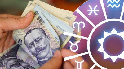 Horoscop 5 aprilie 2021. Zodia care primește o sumă mare de bani