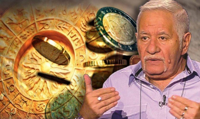 Horoscop rune 12-18 aprilie. Mihai Voropchievici are vești geniale pentru Balanţă și Vărsător