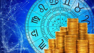 Horoscopul banilor 13-30 aprilie 2021. 3 zodii care dau lovitura pe plan financiar