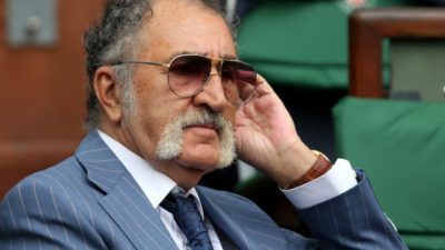 Ion Țiriac primește o lovitură devastatoare! Ce au putut să îi facă marii campioni din tenis