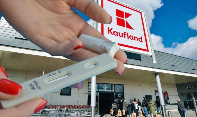 Kaufland România, anunț de ultimă oră în plină pandemie. E gratuit pentru acești români