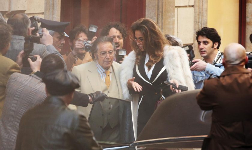 Mădălina Ghenea, în centrul unui nou scandal. Ce s-a întâmplat după filmul cu Al Pacino