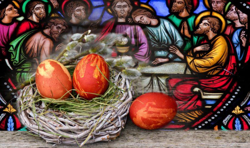 Mâine e Joia Mare. Ce tradiții și obiceiuri e musai să respecți în această zi sfântă