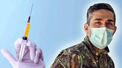 Medicul Valeriu Gheorghiță, anunț categoric pentru cetățenii care urmează să-și facă rapelul cu vaccinul de la Astrazeneca. Ce trebuie să știe