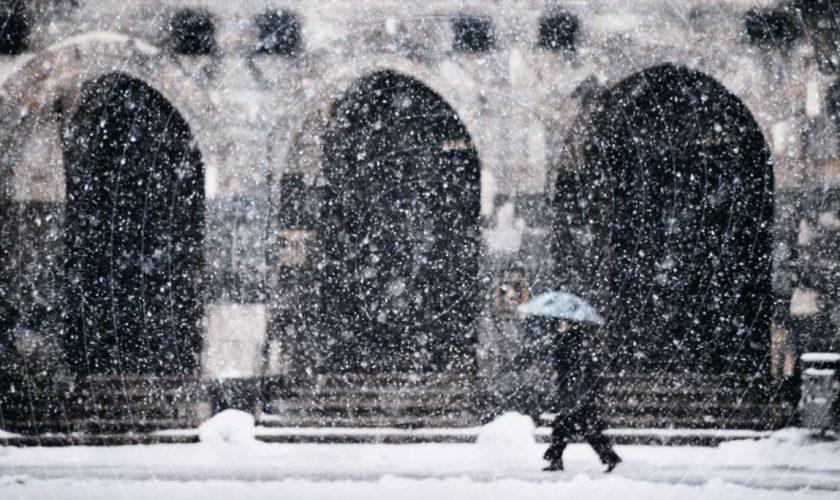 Meteo. Iarna face iar ravagii în România. Zonele în care ninsorile vor lovi din abundență