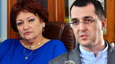 """Monica Pop are un mare regret după demiterea lui Vlad Voiculescu: """"Eu nu fac politică, dar nu înţeleg"""""""