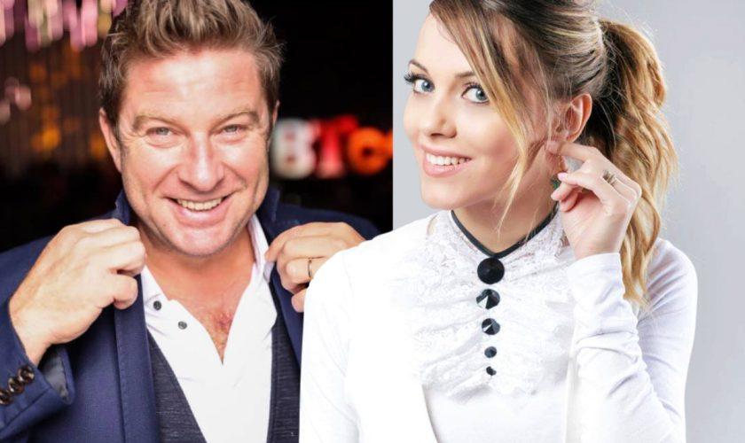 """Pavel Bartoș, momente intime cu Andreea Ibacka pentru un rol: """"Nu am fost mai obosit în viaţa mea"""""""
