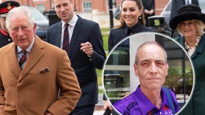 Presupusul fiu secret al Prințului Charles cu Camilla Parker, mutare-șoc înainte de Paște. Ce a făcut Simon Dorante-Day