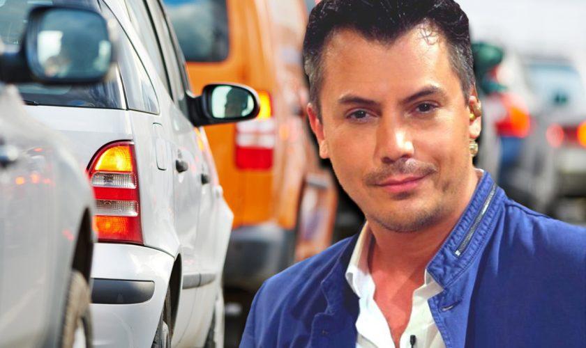 Răzvan Fodor, exasperat de șoferii din București. Ce vrea să facă, alături de Poliția Română