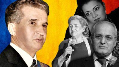 Relația specială a lui Nicolae Ceaușescu cu cei mai celebri lăutari din România. Dezvăluiri despre petrecerile din vremea comunismului