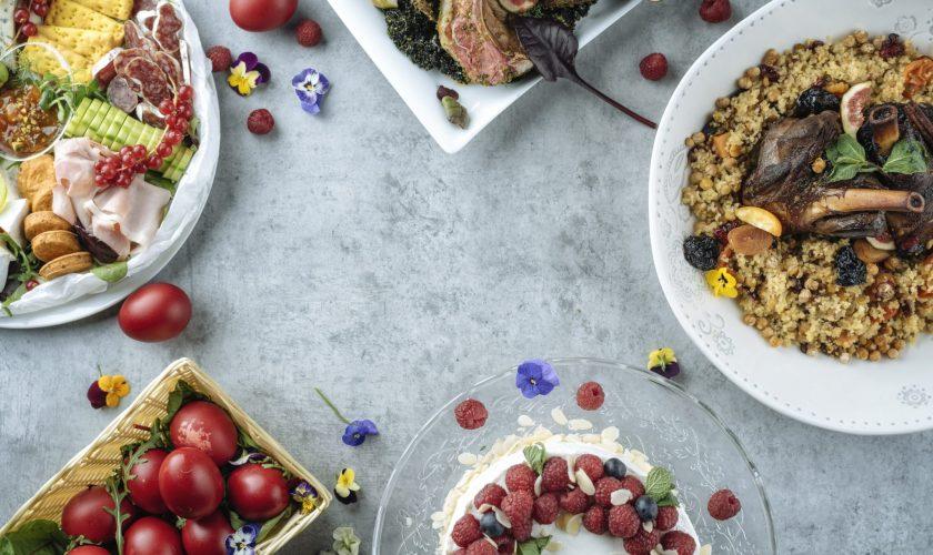 Rețete pentru masa de Paște. 5 idei geniale pentru a prepara carnea de miel corect