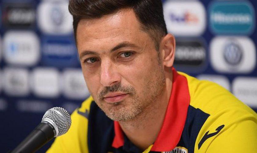 România, cel mai mare noroc din istoria fotbalului. Mirel Rădoi e în culmea fericirii
