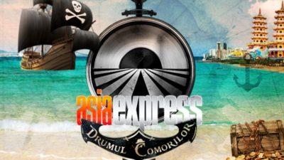 Schimbări majore la Asia Express sezonul 4. Unde se va filma, de fapt, în anul 2021