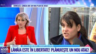 Secretul Lămâiei Stănescu, femeia care o amenință pe Mirela Vaida. Ce legături periculoase ar avea în Spania