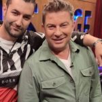 Smiley și Pavel Bartoș, dialog spumos la Pro TV: 'Asta merităm la ce bani luăm la Românii au talent'