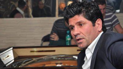 Stelian Ogică, scandal cu Poliția. Ce a făcut bărbatul este incredibil