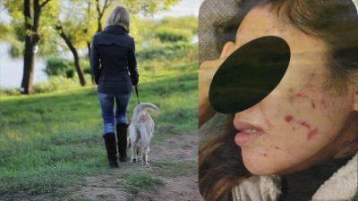 Studentă din Timișoara, agresată în parc. Ce a pățit fata în timp ce își plimba câinele. Atenție mare!