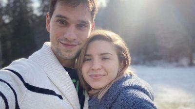 Vlad Gherman și Cristina Ciobănașu au petrecut împreună. Ce au făcut cei doi în ciuda aparențelor
