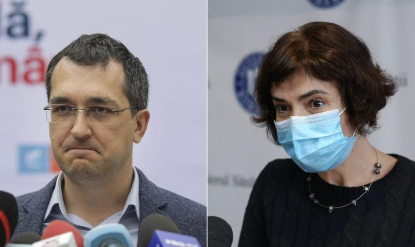 Vlad Voiculescu, demis de la Ministerul Sănătăţii. Cine îi poate lua locul în curând, de fapt VIDEO
