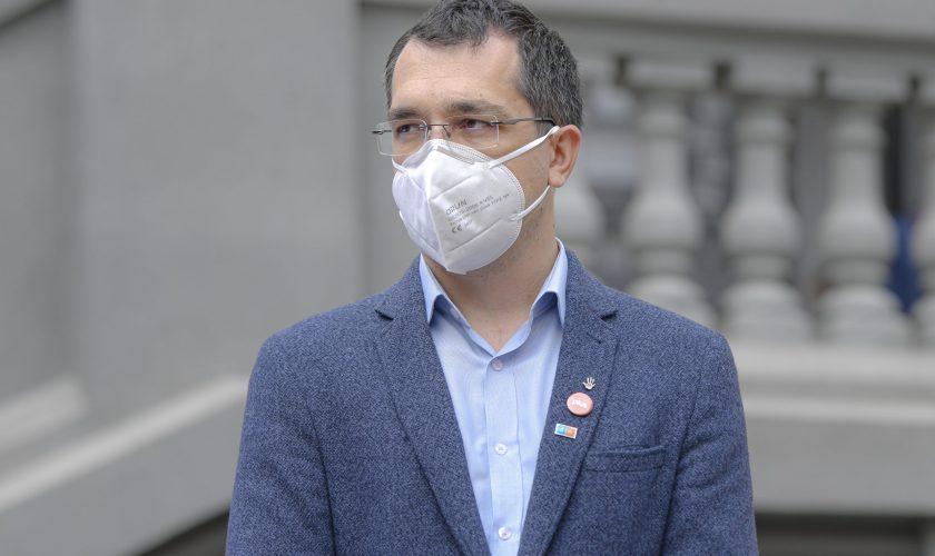 Vlad Voiculescu, mesaj despre carantinarea Capitalei. Ce a transmis ministrul
