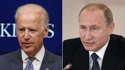 Vladimir Putin și Joe Biden, față în față. Unde se vor întâlni cei doi grei ai lumii, de fapt