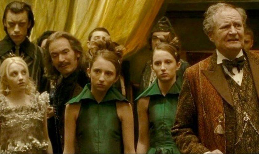 """Paul Ritter a murit la 55 de ani. Actorul din """"Harry Potter"""" suferea de o maladie cruntă"""