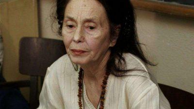 Adriana Iliescu, lovitură de grație la 82 de ani. ANAF a luat decizia tristă