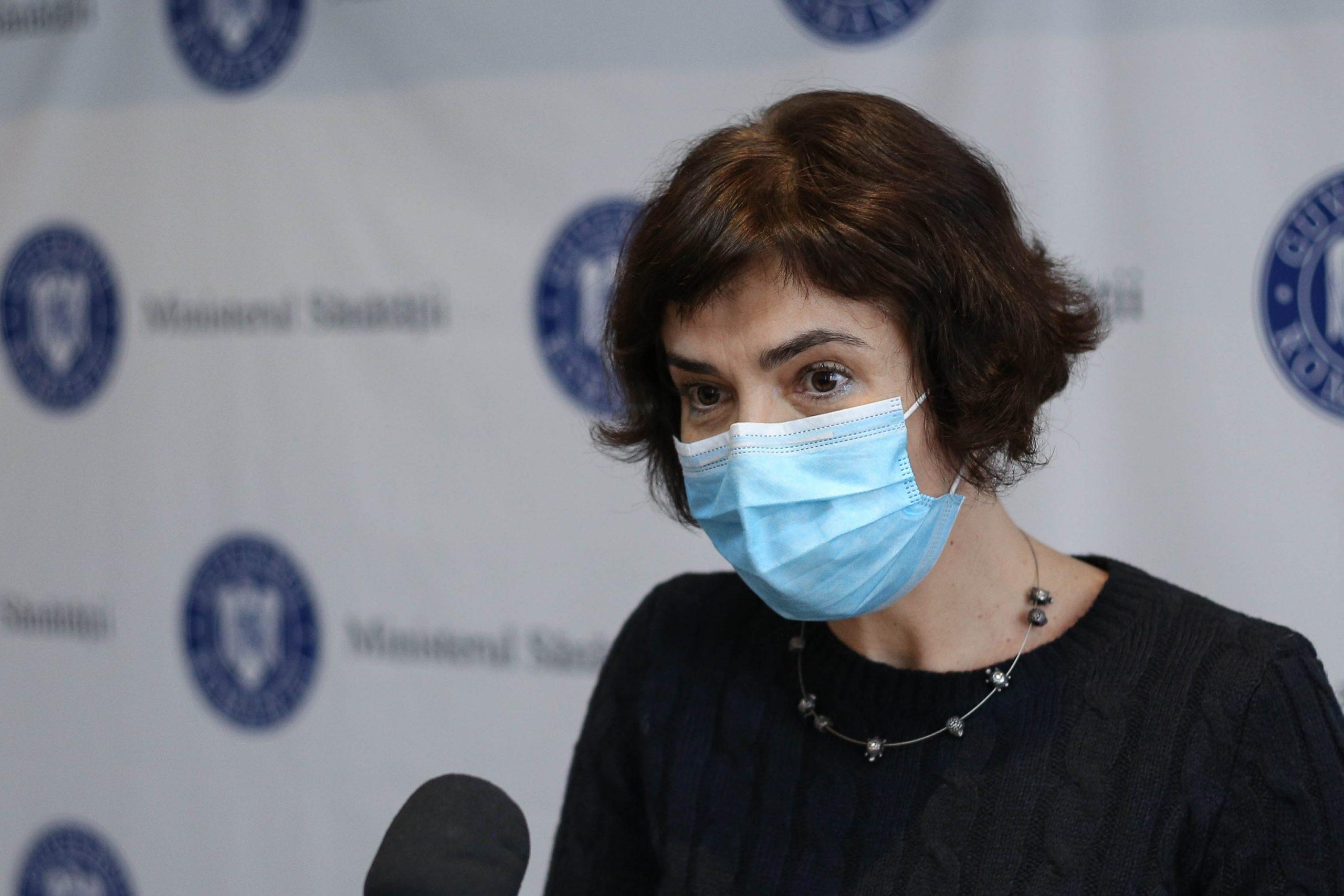 Andreea Moldovan, anunț de ultimă oră despre carantinarea Bucureștiului. Ce  măsuri prevede noul ordin al Ministerului Sănătății - IMPACT
