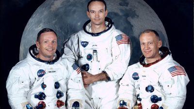 Michael Collins de pe Apollo 11 a murit. De ce e singurul astronaut care nu a pus piciorul pe Lună