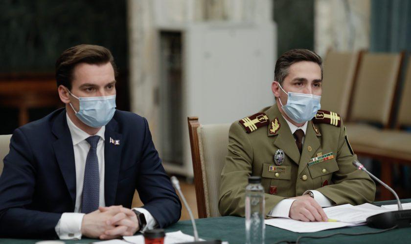 Secretarul de stat în Ministerul Sănătății, anunț important înainte de Paște. Pe ce dată va scăpa România de restricțiile anti-Covid-19