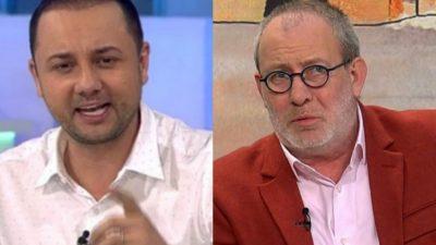 Cătălin Măruță, deranjat de veștile lui Busu. Ce s-a întâmplat și azi la Pro TV