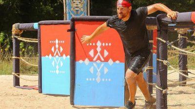 Câte kilograme a slăbit Cătălin Moroșanu la Survivor. S-a aflat adevărul